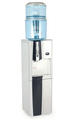 Water Purifier and Dispenser