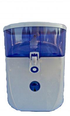 Desktop Unit Water Purfier/Dispenser