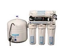 Under Counter Reverse Osmosis water filter purifier system